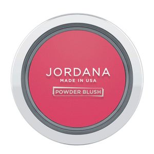 Jordana Cosmetics Blush (All Shades)