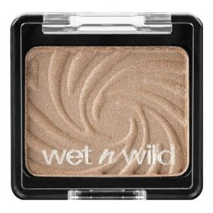 Wet 'n' Wild Color Icon Single - Nutty