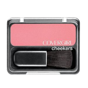 COVERGIRL Cheekers Blendable Powder Blush in Rose Silk