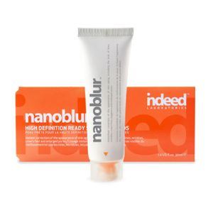 Indeed Nanoblur Instant Skin Blurring Cream