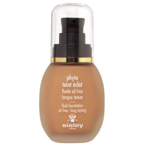Sisley-Paris Phyto-Teint Eclat Liquid Oil-Free Foundation