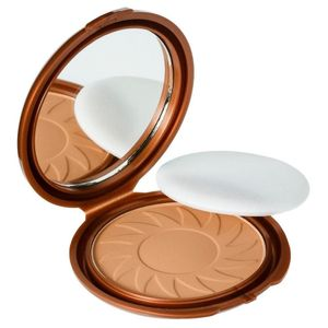 New York Color Smooth Skin Bronzing Powder - Sunny