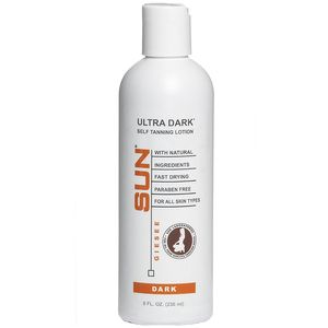 SUN Laboratories Ultra Dark Self Tanning Lotion