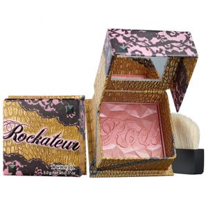 benefit Cosmetics Box O' Powder Blush - Rockateur