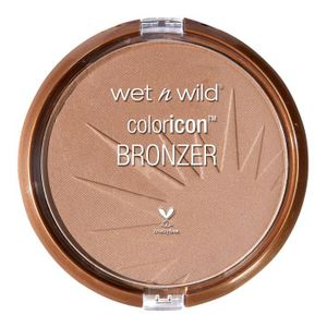 wet n wild Color Icon Bronzer - Reserve Your Cabana
