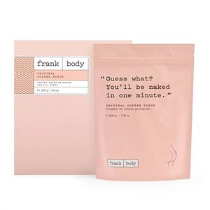 Frank Body Coffee Scrub- Original