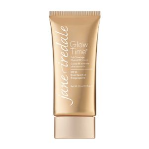 Jane Iredale Glow Time Full-Coverage Mineral BB Cream