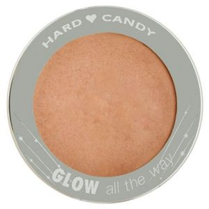 Hard Candy Glow All The Way Baked Bronzer - Tiki