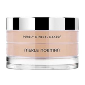 Merle Norman Purely Mineral Makeup