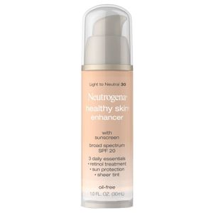 Neutrogena Healthy Skin Enhancer SPF 20