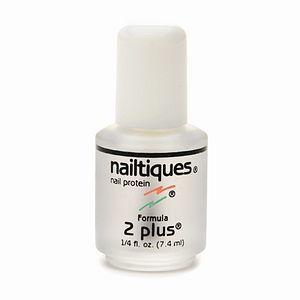 Formula 2 PLUS Nail Protein