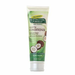 Coconut Oil Formula Repairing Conditioner