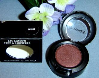 MAC Cosmetics Veluxe Pearl - Twinks