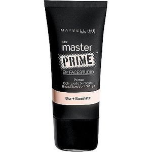 Maybelline New York Face Studio Master Prime Blur + Illuminate