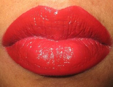MAC Cosmetics Satin Lipstick - MAC Red