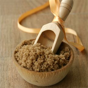 No Brand (DIY or homemade) Brown Sugar Scrub