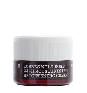 Korres Wild Rose 24-Hour Cream