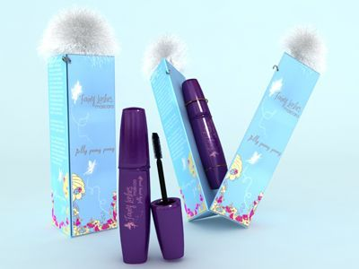 Fairy Lashes Mascara
