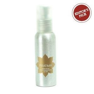 Pratima Neem Rose Sunscreen