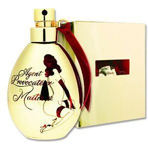 Maitresse Eau de Parfum