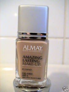 Amazing Lasting Foundation ] [DISCONTINUED]