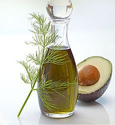 No Brand (DIY or homemade) Avocado Oil