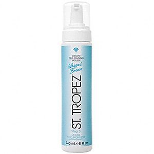 St.Tropez Tinted Self Tanning Mousse/Whipped Bronze