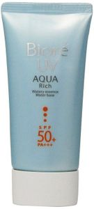Bioré UV Aqua Rich Watery Essence Sunscreen SPF50+ PA+++