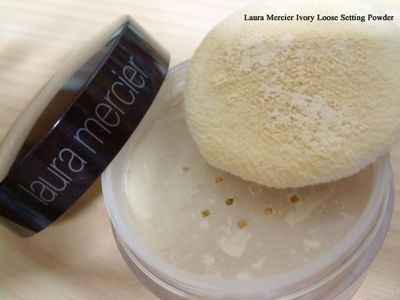 Laura Mercier Laura Mercier Loose Powder in Ivory