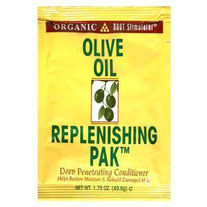 Replenishing Pak