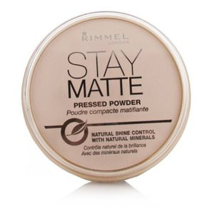 Rimmel Stay Matte Pressed Powder - 003 Peach Glow