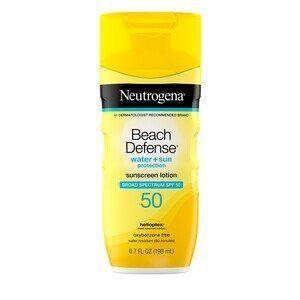Beach Defense SPF 50