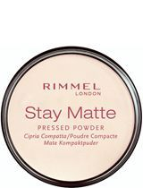 RIMMEL Stay Matte Pressed Powder - 004 Sandstorm