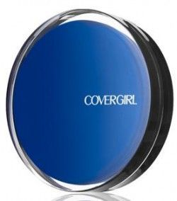 Cover Girl Clean Matte Oil Control Pressed Powder