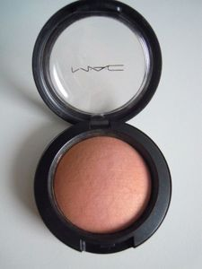 MAC Mineralize Blush - Warm Soul