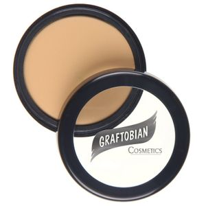 Graftobian  HD CREME FOUNDATIONS, 64 SHADES