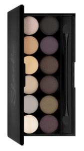 Sleek idivine palette