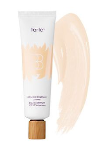 Tarte Cosmetics BB tinted treatment 12-hour primer Broad Spectrum SPF 30 sunscreen