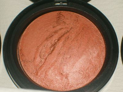 MAC Cosmetics Skinfinish-Stereo Rose