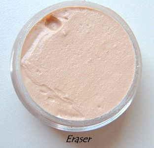 Pure Luxe Cosmetics Eraser