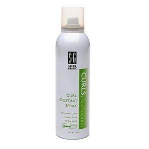 Curl Boosting Spray