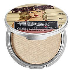theBalm Cosmetics Mary-Lou Manizer Highlighter