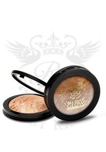 Ruby Kisses Allover Glow Bronzing Powder