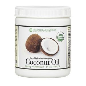 No Brand (DIY or homemade) Extra Virgin Coconut Oil