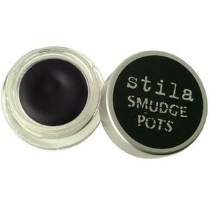 Stila Smudge Pot in Black