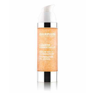 Lumiere Essentielle oil serum