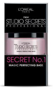 Studio Secrets Magic Perfecting Base