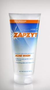 Acne Wash Treatment