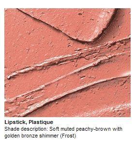 Frost Lipstick in Plastique