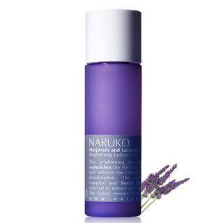 Marjoram & Lavender Brightening Lotion Dew
